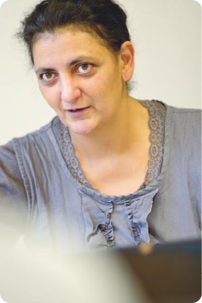 Irène Benattar